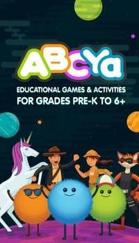 ABCya Games Ekran Görüntüleri - 3