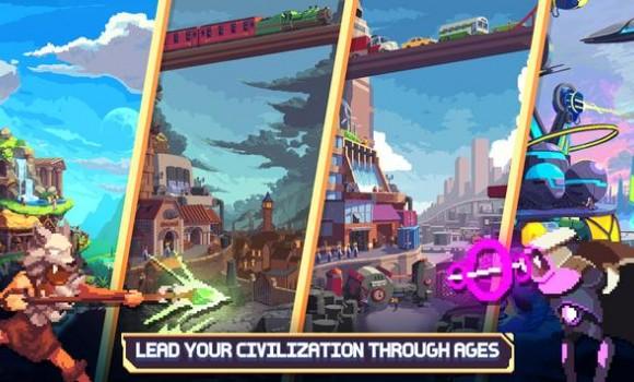 Cosmos Quest Ekran Görüntüleri - 3