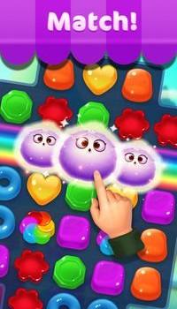 Jellipop Match Ekran Görüntüleri - 3