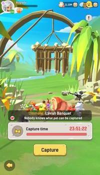 Ulala: Idle Adventure Ekran Görüntüleri - 2