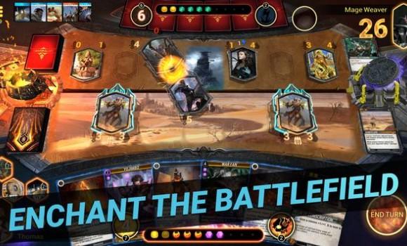 Mythgard Ekran Görüntüleri - 1