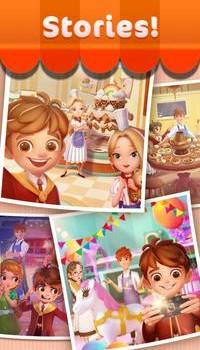 Jellipop Match Ekran Görüntüleri - 1