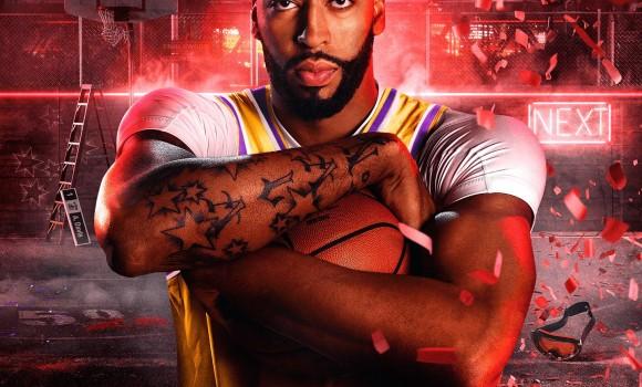 NBA 2K20 Ekran Görüntüleri - 3