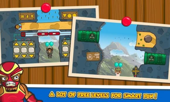 Amigo Pancho 2 Ekran Görüntüleri - 1