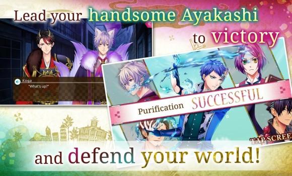 Ayakashi: Romance Reborn Ekran Görüntüleri - 2