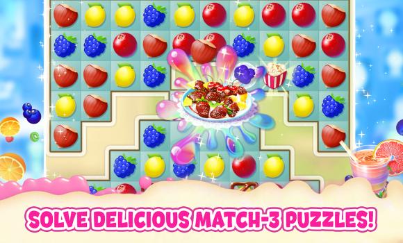 Bake a Cake Puzzles & Recipes Ekran Görüntüleri - 3