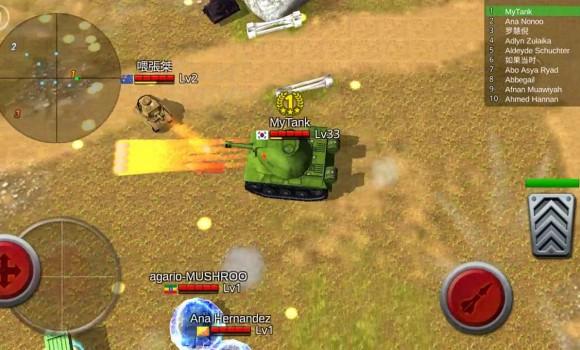Battle Tank Ekran Görüntüleri - 1