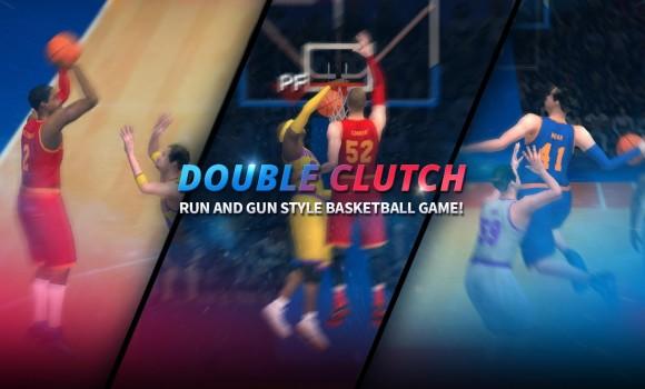 DoubleClutch Ekran Görüntüleri - 2