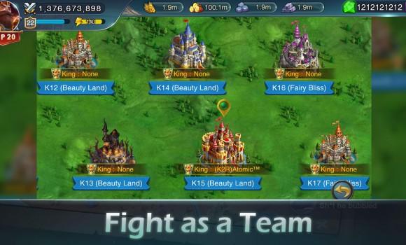 Dragon and Lords Ekran Görüntüleri - 1