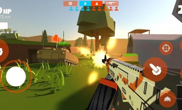 Fan of Guns Ekran Görüntüleri - 2