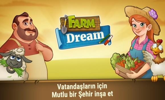 Farm Dream Ekran Görüntüleri - 1