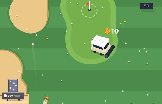 Golf Inc. Tycoon Ekran Görüntüleri - 1