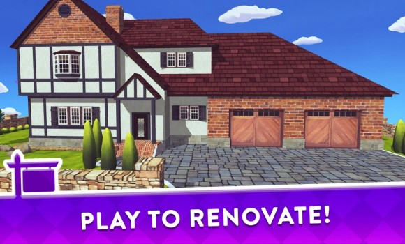 House Flip Ekran Görüntüleri - 1