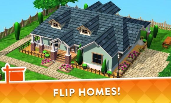 House Flip Ekran Görüntüleri - 3