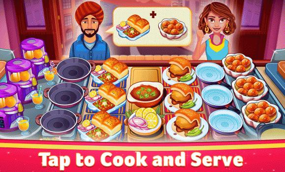 Indian Cooking Star Ekran Görüntüleri - 2