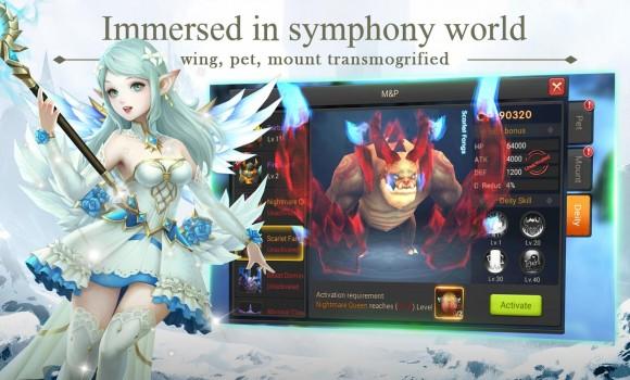 Luna's Fate Ekran Görüntüleri - 3