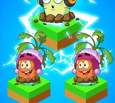 Merge Flowers vs Zombies Ekran Görüntüleri - 3