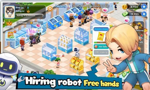 My Sim Supermarket Ekran Görüntüleri - 2
