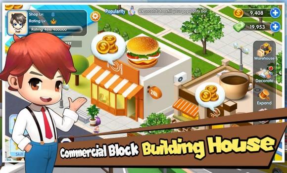 My Sim Supermarket Ekran Görüntüleri - 1