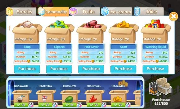 My Supermarket Story Ekran Görüntüleri - 3