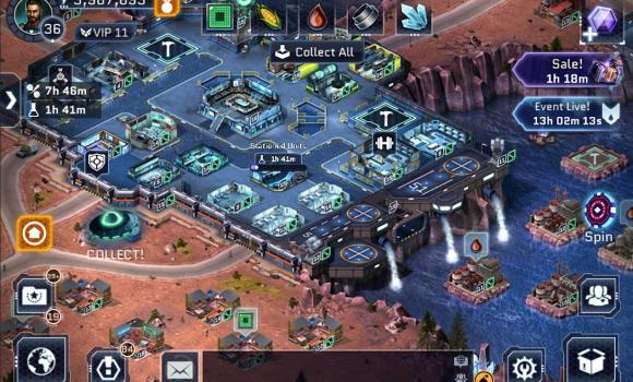 Operation New Earth Ekran Görüntüleri - 1