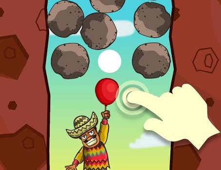 Pancho Rise Up Ekran Görüntüleri - 2