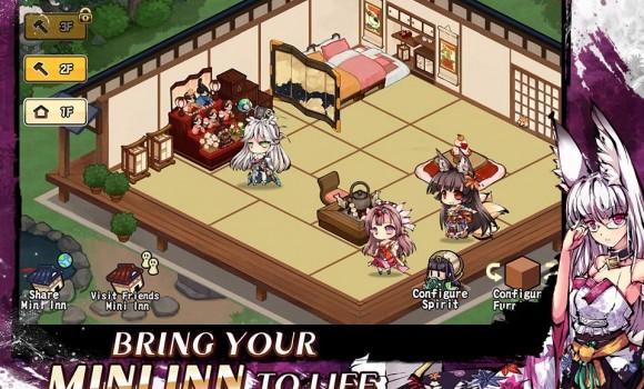 Shikigami:Myth Ekran Görüntüleri - 2