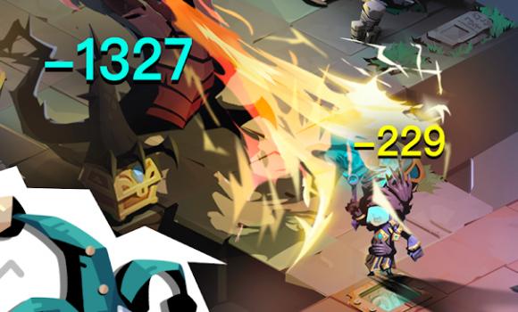 The Greedy Cave 2: Time Gate Ekran Görüntüleri - 3