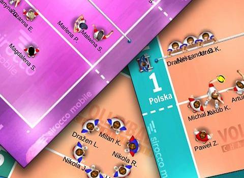 Volleyball Championship Ekran Görüntüleri - 3