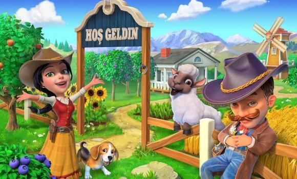 Wild West: New Frontier Ekran Görüntüleri - 2