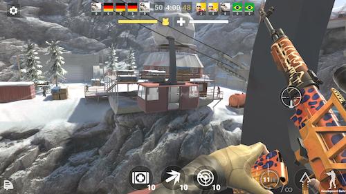 AWP Mode Ekran Görüntüleri - 6