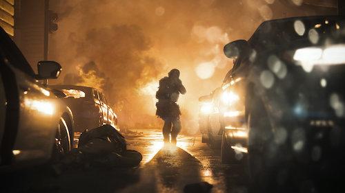 Call of Duty: Modern Warfare Ekran Görüntüleri - 2