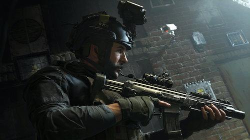 Call of Duty: Modern Warfare Ekran Görüntüleri - 4