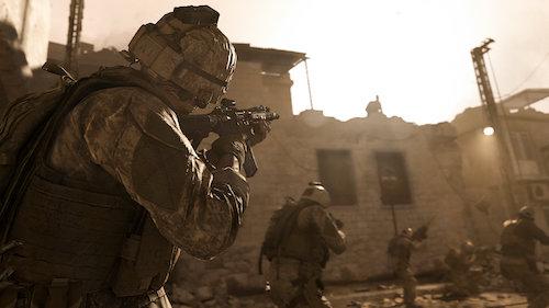 Call of Duty: Modern Warfare Ekran Görüntüleri - 5