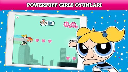 Cartoon Network Games Ekran Görüntüleri - 3
