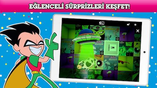 Cartoon Network Games Ekran Görüntüleri - 6