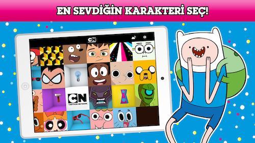 Cartoon Network Games Ekran Görüntüleri - 7