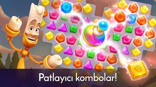 Disney Princess Majestic Quest Ekran Görüntüleri - 5