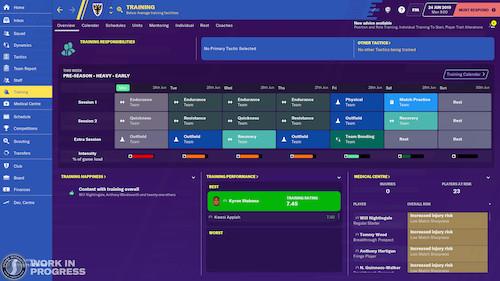 Football Manager 2020 Ekran Görüntüleri - 3