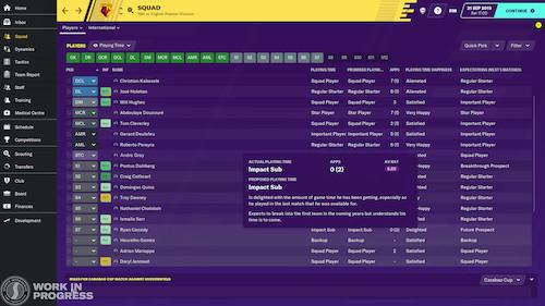 Football Manager 2020 Ekran Görüntüleri - 5