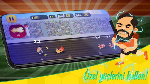Jump & Goal Ekran Görüntüleri - 2