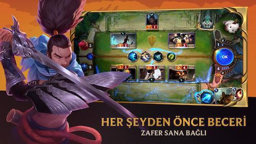 Legends of Runeterra Ekran Görüntüleri - 3