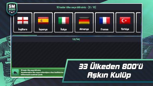 Soccer Manager 2020 Ekran Görüntüleri - 3