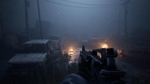 Terminator: Resistance Ekran Görüntüleri - 1