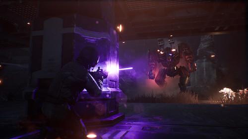 Terminator: Resistance Ekran Görüntüleri - 5