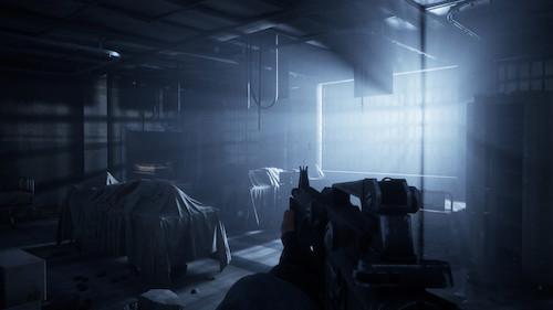 Terminator: Resistance Ekran Görüntüleri - 8