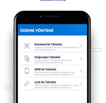 Alneo POS Ekran Görüntüleri - 5