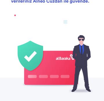 Alneo Cüzdan Ekran Görüntüleri - 5