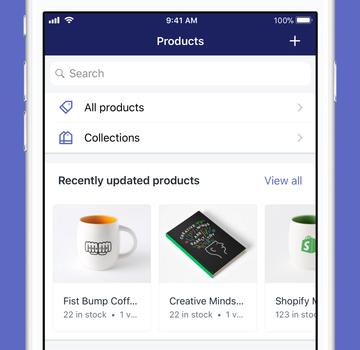 Shopify Ekran Görüntüleri - 6