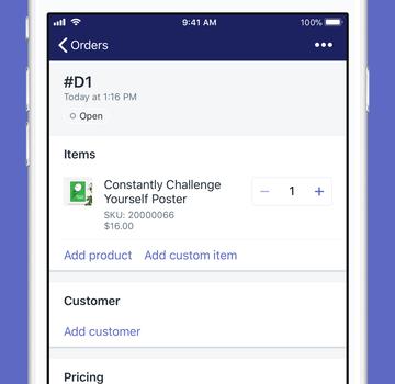 Shopify Ekran Görüntüleri - 8